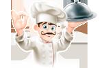 Кулинарный блог о приготовлении закусок, салатов и вкусной еде - Простые рецепты на каждый день